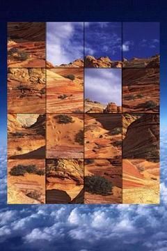 自然壁纸拼图 Nature Wallpaper Puzzle