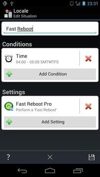 Fast Reboot Pro Locale Plug-in