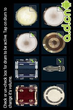 爵士鼓 Drum Kit