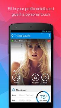 MiuMeet - Live Online Dating