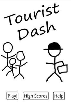 Tourist Dash