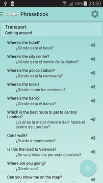 Learn Languages: Spanish Free