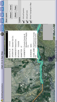 GeoMobile for ArcGIS