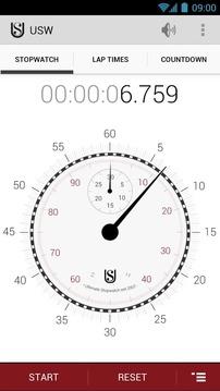终极计时器Ultimate Stopwatch & Timer