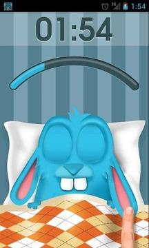 Lazy Alarm Clock