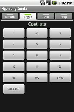 Ngomong Sunda