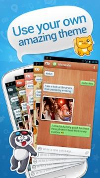 Agent-视频通话及SMS