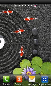 Koi Zen Water Garden live FREE