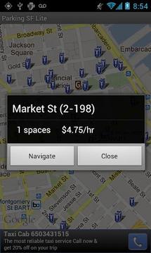 Parking SF Lite