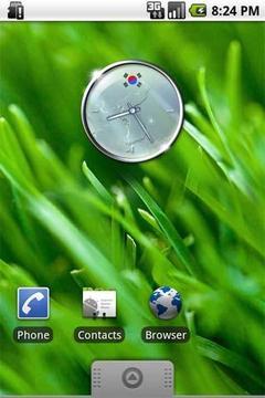 Korean Flag Lite