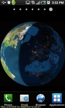 Satellite Wallapaper