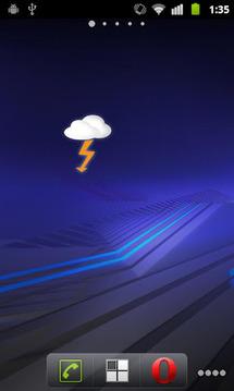 Nexus One LED Flashlight