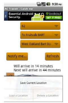 San Francisco Muni - Catch Me