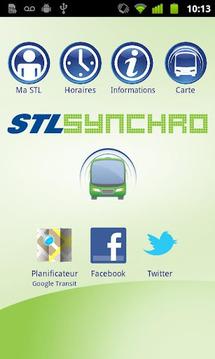 STL Synchro
