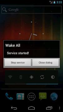 Wake All