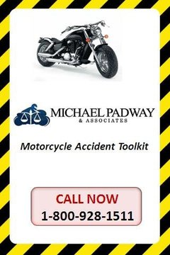 Motorcycle Accident Toolkit
