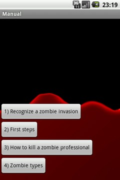 HowTo: Zombies