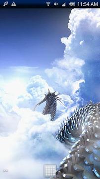 Bluesky Dragon-HEALING 05Free