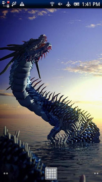 Sea Dragon Ocean Free