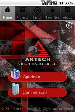 Artech Realtors