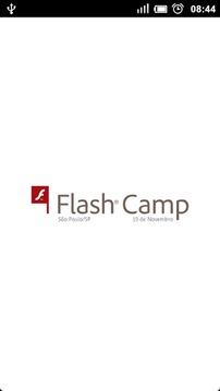 FlashCamp SP