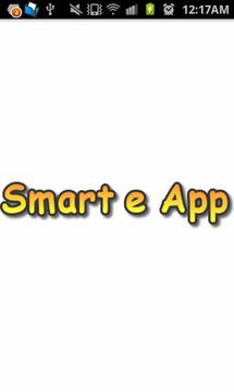 smart-eapp sample