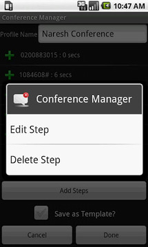Conference Manager (FREE)