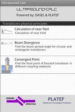 Ultrasound Calc Lite