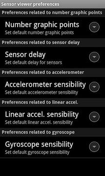 Sensor viewer L