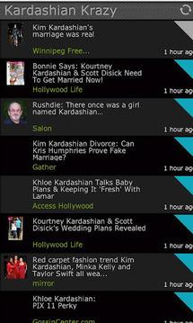 Kardashian Krazy
