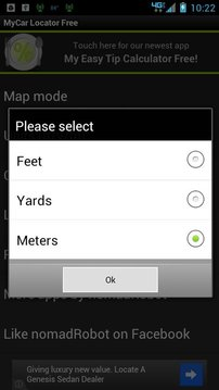 MyCar Locator Free