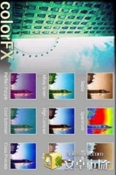 Camera ZOOM FX 数码变焦皮肤