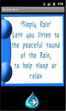 Simply Rain