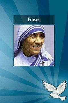 Frases de la Madre Teresa