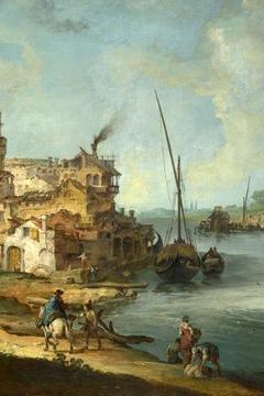 Ship & Sea Paintings