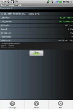 Gps Tracker Gate(Free)