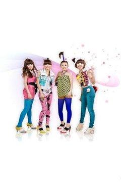 2NE1 Utube,照片Kpop
