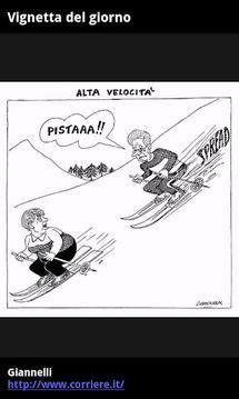 Vignette del Giorno