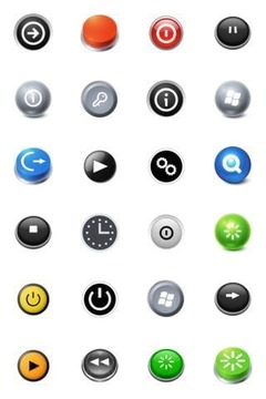 Ipack / I Like Buttons HD