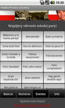 波兰语对话 Talk Polish