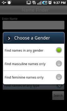 Name Finder