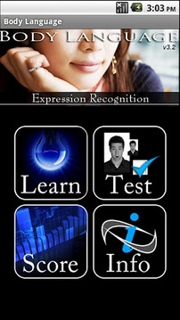 Body Language - Expressions