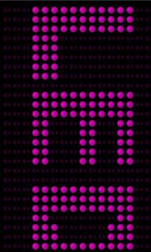 LED Dance!
