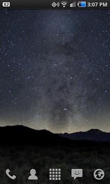 Starry night Lite
