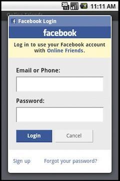 Online Friends
