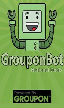 Groupon National Deals - USA
