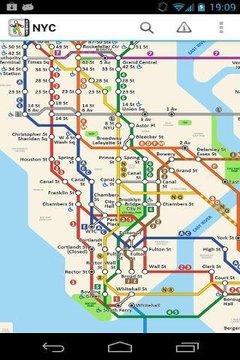 New York Subway Free