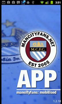 曼城球迷论坛 A Manchester City Forum