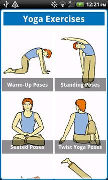 Complete Yoga