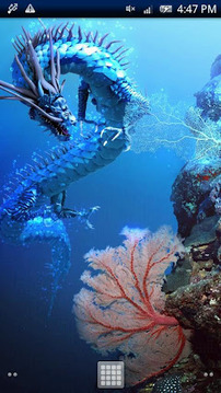 Aqua Dragon-DRAGON PJ Free